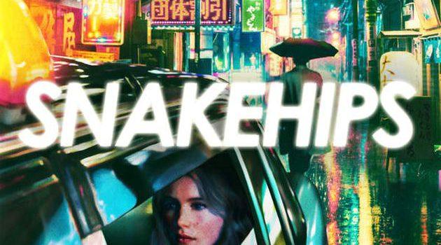 Snakehips – Cruel ft. ZAYN 歌詞を和訳してみた