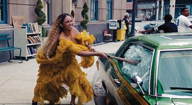Beyoncé – Hold Up 歌詞を和訳してみた