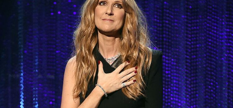 Céline Dion – Recovering 歌詞を和訳してみた