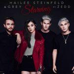 Hailee Steinfeld – Starving ft. Zedd 歌詞を和訳してみた