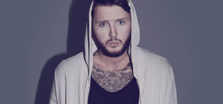 James Arthur – Say You Won't Let Go 歌詞を和訳してみた