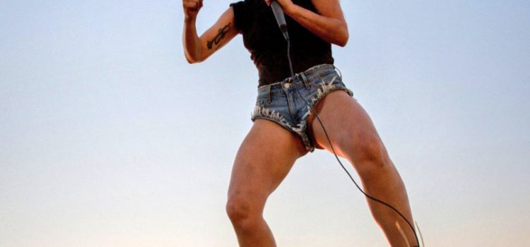 Lady Gaga – Perfect Illusion 歌詞を和訳してみた