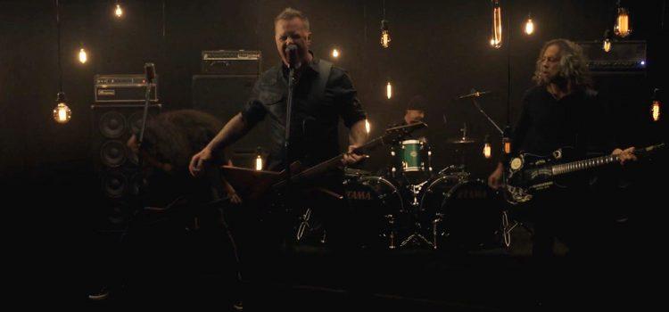 Metallica –  Moth Into Flame 歌詞を和訳してみた