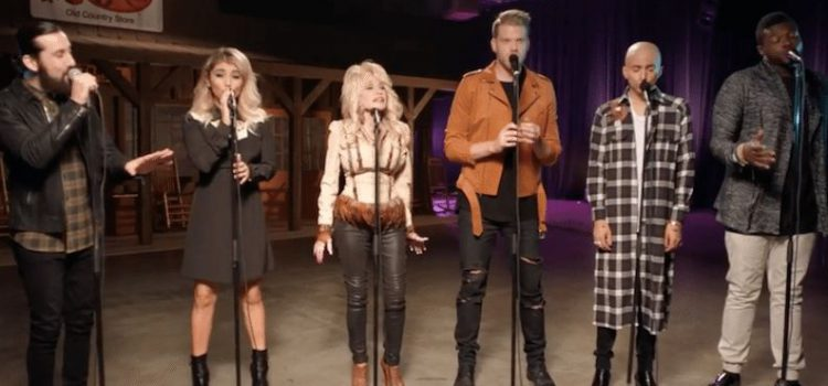 Pentatonix & Dolly Parton – Jolene 歌詞を和訳してみた