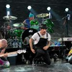 Red Hot Chili Peppers – Go Robot 歌詞を和訳してみた