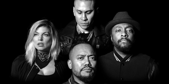 The Black Eyed Peas – #WHERESTHELOVE 歌詞を和訳してみた