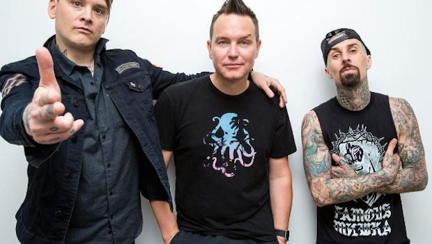 Blink-182 – She's Out Of Her Mind 歌詞を和訳してみた