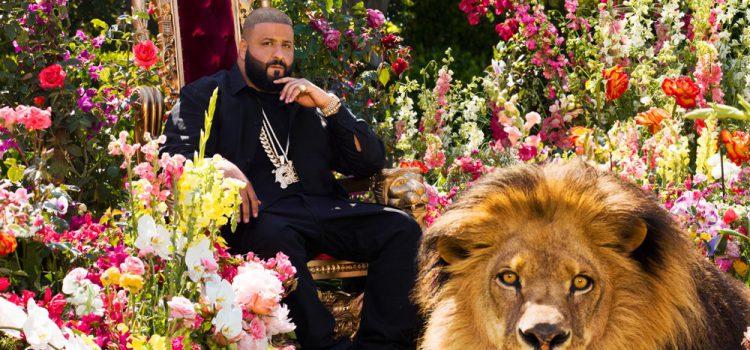 DJ Khaled – Do You Mind 歌詞を和訳してみた