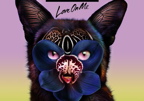 Galantis & Hook N Sling – Love On Me 歌詞を和訳してみた