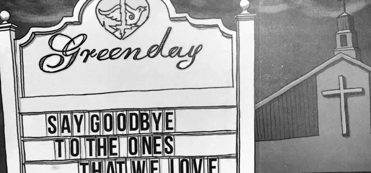 Green Day – Say Goodbye 歌詞を和訳してみた