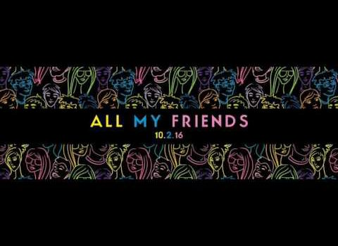 Jacob Sartorius – All My Friends 歌詞を和訳してみた
