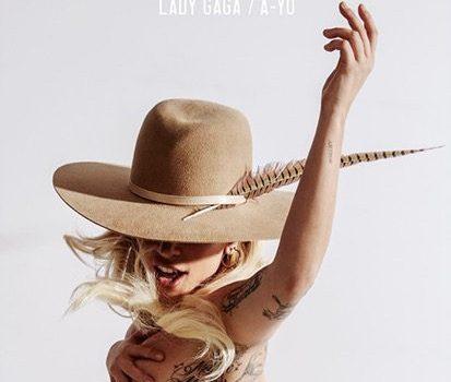 Lady Gaga – A-YO 歌詞を和訳してみた