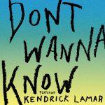 Maroon 5 – Don't Wanna Know 歌詞を和訳してみた