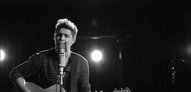 Niall Horan – This Town 歌詞を和訳してみた