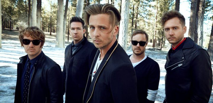 OneRepublic – A.I. ft. Peter Gabriel 歌詞を和訳してみた