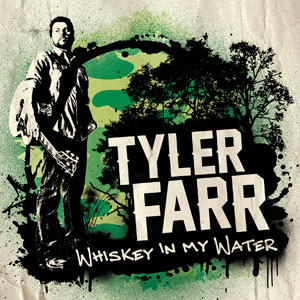 Tyler Farr – Whiskey in My Water 歌詞を和訳してみた