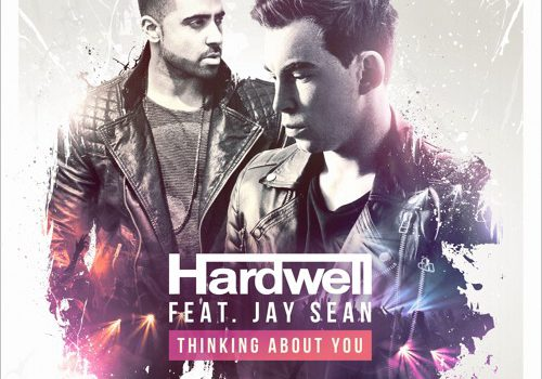 Hardwell – Thinking About You 歌詞を和訳してみた