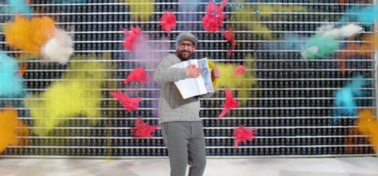 OK Go – The One Moment 歌詞を和訳してみた