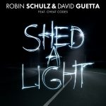 歌詞和訳! ROBIN SCHULZ & DAVID GUETTA – SHED A LIGHT
