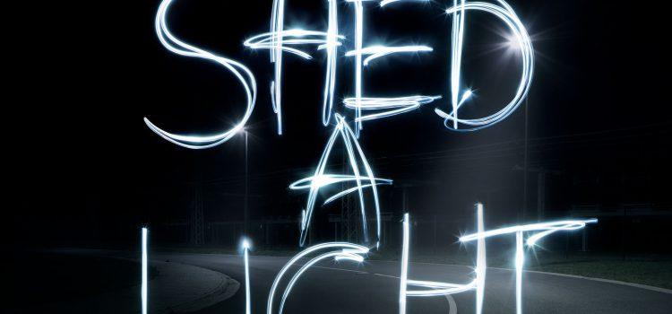 歌詞和訳! ROBIN SCHULZ & DAVID GUETTA – SHED A LIGHT