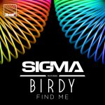 Sigma – Find Me ft. Birdy 歌詞を和訳してみた