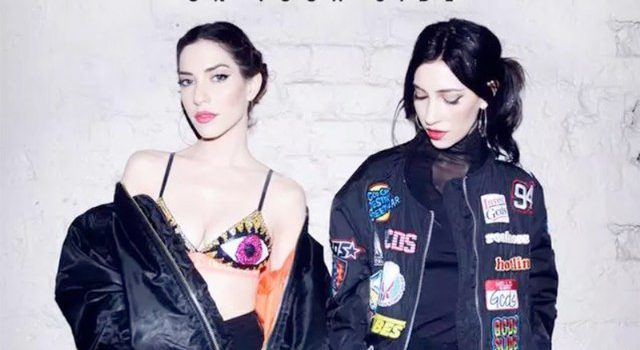 The Veronicas – On Your Side 歌詞を和訳してみた