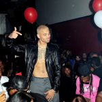 歌詞和訳! Chris Brown – Party ft Gucci Mane, Usher