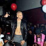 歌詞和訳! Chris Brown – Party ft Gucci Mane, Usher