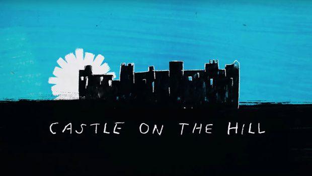 Ed Sheeran – Castle On The Hill 歌詞を和訳してみた