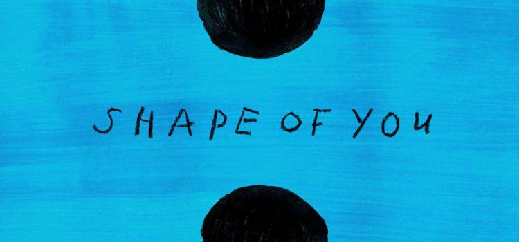 Ed Sheeran – Shape Of You 歌詞を和訳してみた