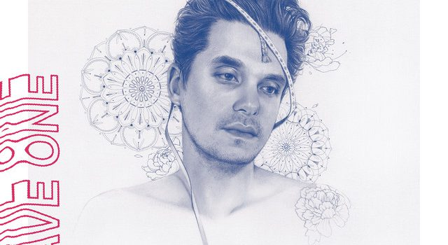 John Mayer – Moving On and Getting Over 歌詞を和訳してみた