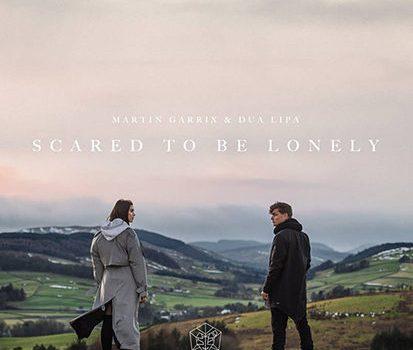 歌詞和訳 Martin Garrix Scared To Be Lonely Dua Lipa
