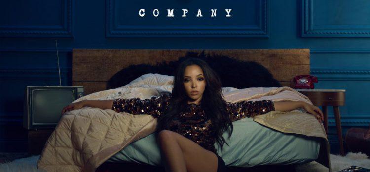 Tinashe – Company 歌詞を和訳してみた