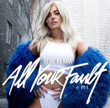Bebe Rexha – F.F.F. (feat. G-Eazy) 歌詞を和訳してみた