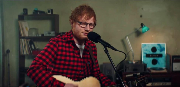 Ed Sheeran – How Would You Feel (Paean) 歌詞を和訳してみた
