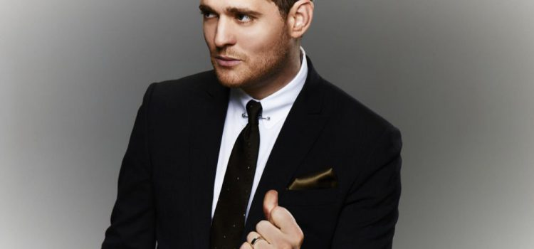 Michael Bublé – I Believe in You 歌詞を和訳してみた