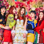 Red Velvet 레드벨벳 Rookie 歌詞を和訳してみた