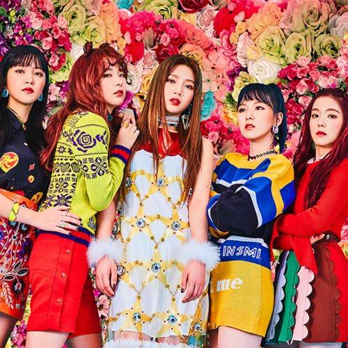 Red Velvet 레드벨벳 Rookie 歌詞を和訳してみた