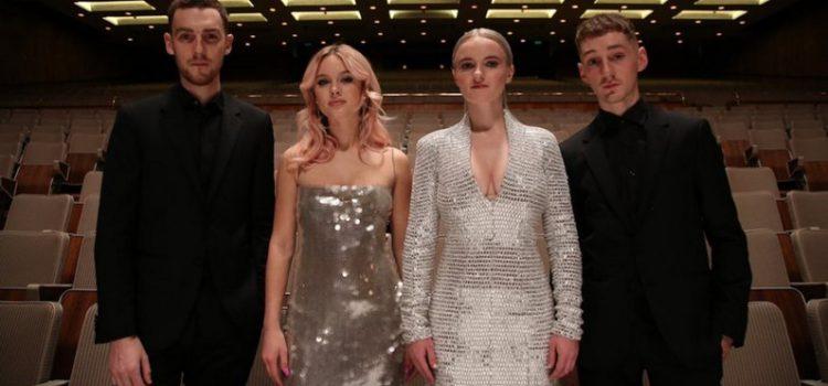 Clean Bandit – Symphony ft Zara Larsson 歌詞を和訳してみた