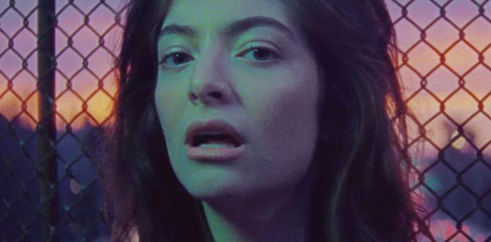 Lorde – Green Light 歌詞を和訳してみた