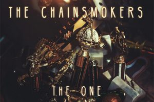 the-chainsmokers-the-one