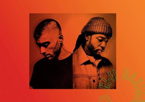 歌詞和訳! ZAYN – Still Got Time ft PARTYNEXTDOOR