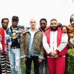 歌詞和訳! DJ Khaled – I'm the One ft Justin Bieber