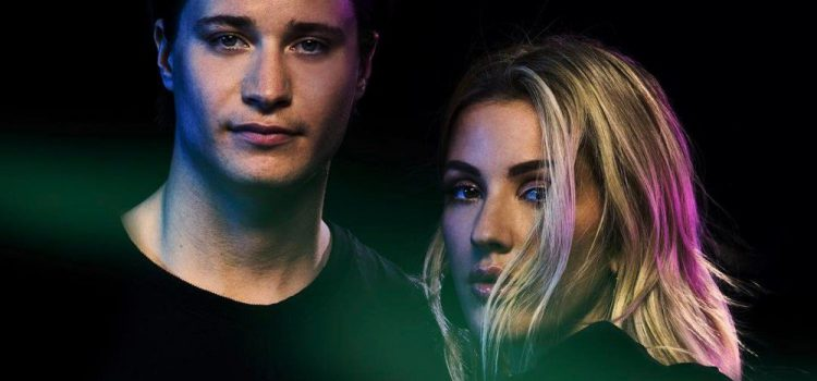 Kygo, Ellie Goulding – First Time 歌詞を和訳してみた