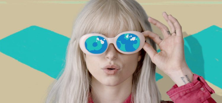 Paramore – Hard Times 歌詞を和訳してみた