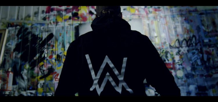 Alan Walker ft Gavin James – Tired 歌詞を和訳してみた