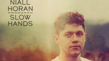 Niall Horan – Slow Hands 歌詞を和訳してみた