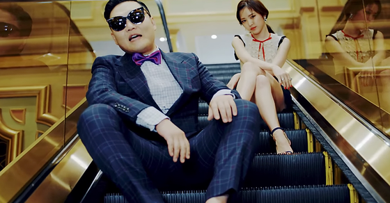PSY – New Face 歌詞を和訳してみた