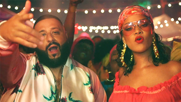 DJ Khaled – Wild Thoughts ft Rihanna 歌詞を和訳してみた