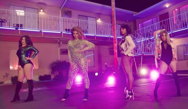 Fifth Harmony – Down ft. Gucci Mane 歌詞を和訳してみた
